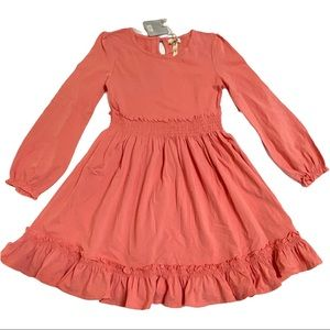 Matilda Jane Antonia Lap Dress Sz 10 NWT